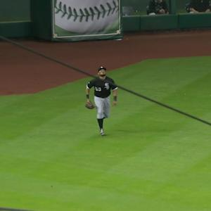 Villar's sacrifice fly