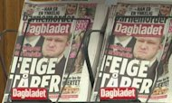 Norway: Debate Rages Over Breivik Exposure