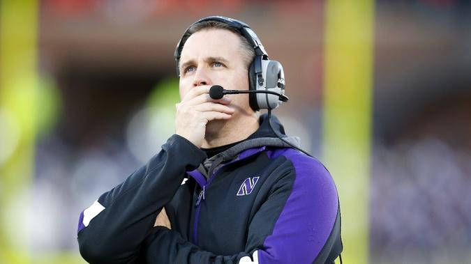 Northwestern Is Doing Everything It Can to Stop Its Football Team from Unionizing