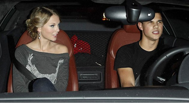Swift Lautner LA