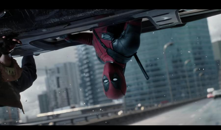 'Deadpool' Reviews — Here's What Critics Are Saying About Latest Ryan Reynolds Film