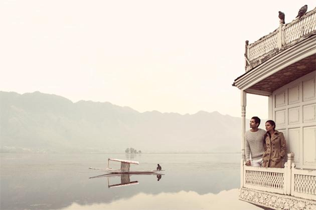 India's 20 Most Romantic Resorts