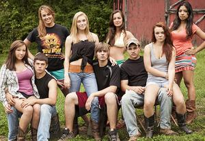 Buckwild | Photo Credits: MTV