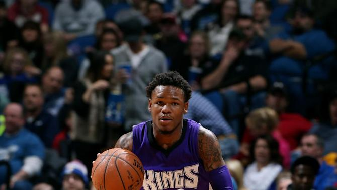 Cousins, Kings survive close one in Minnesota