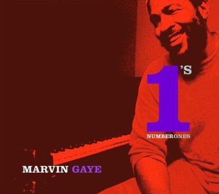 5. Marvin Gaye: Sexual Healing