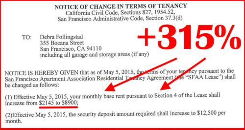 Lama Drama: The Case of the Bernal Heights Rent Increase Heads to Court