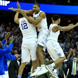 Kentucky's Shining Moment