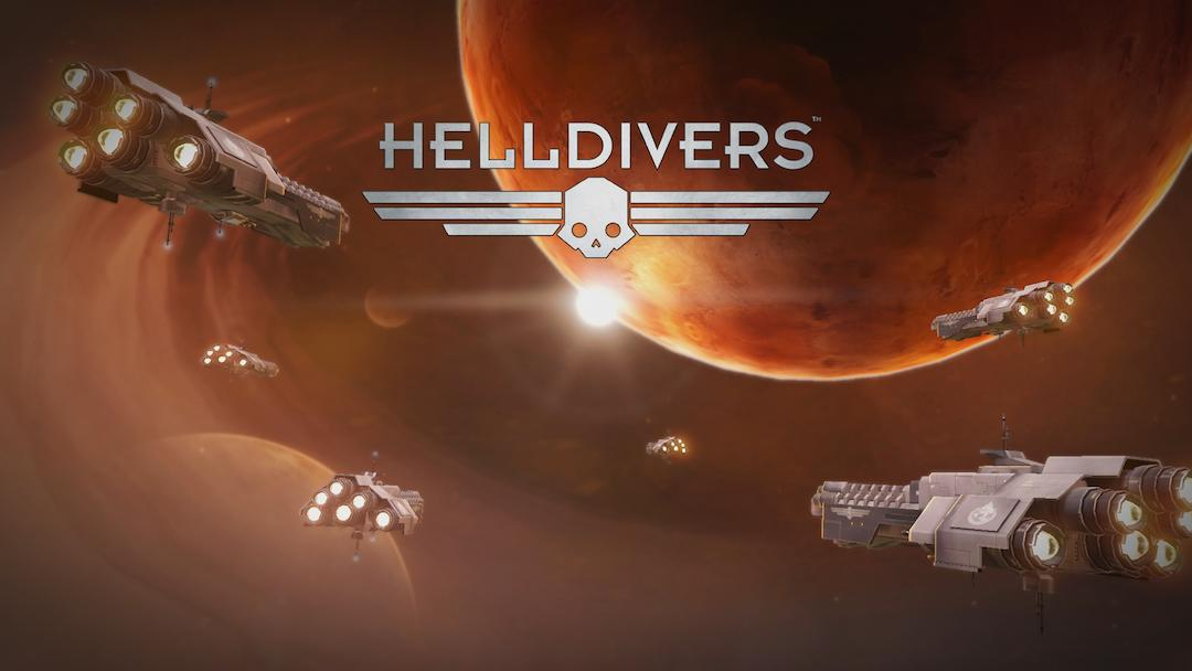 Helldivers review: Galaxy quest