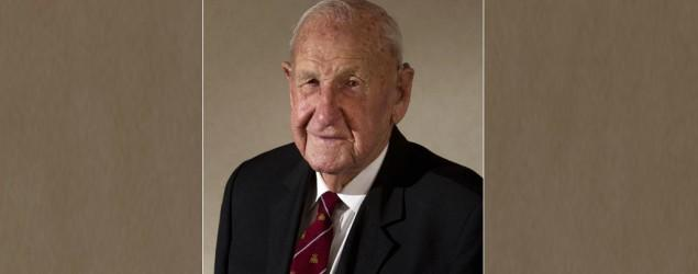 Last of World War II 'Dambusters' dies at 96