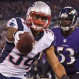 Shane Vereen RB