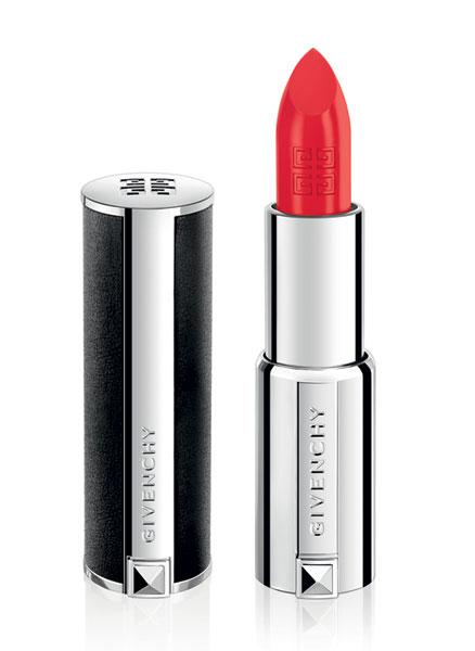 Givenchy Le Rouge in Mandarine Boléro