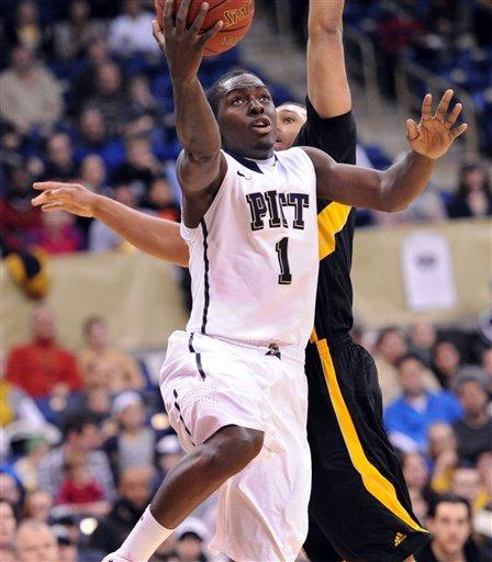 Pittsburgh pulls away, beats Kennesaw State 59-43