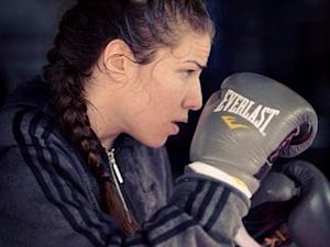 Meet The Ultimate Fighter 18 Team Rousey Assistant Coach Marina Shafir