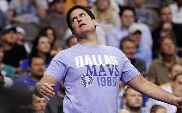 Mark Cuban Still Kind of Hates Facebook, in His Humble Opinion