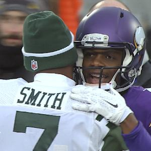 Top 20 Games of 2014: New York Jets vs. Minnesota Vikings