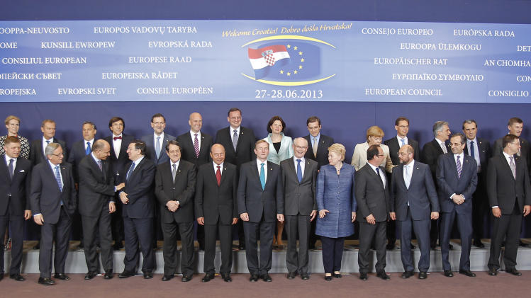 EU leaders win breakthrough on budget deal