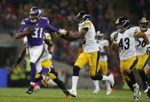 5 things to know from Vikings' win over Steelers