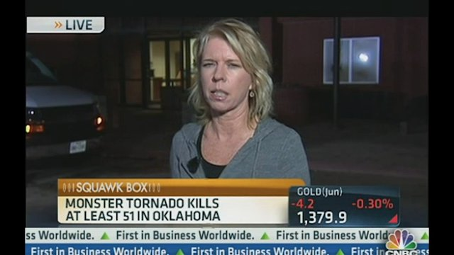 Deadly Tornado Leaves 51 Dead in Oklahoma