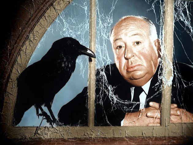 Alfred Hitchcock Presents,&nbsp;&hellip;