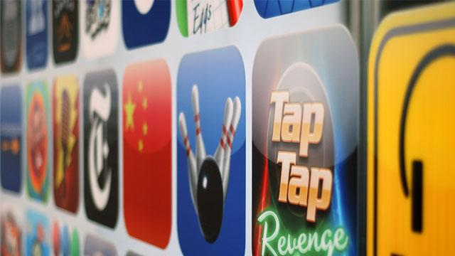 Mobile App Market to Almost Double This Year to 45 Billion [REPORT]