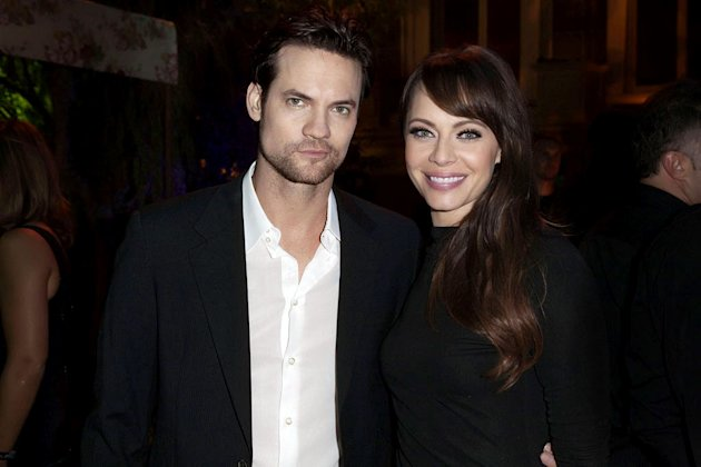 Shane West and Melinda Clarke of &quot;Nikita&quot; attend The CW Fall Premiere party presented by Bing at Warner Bros. Studios on September 10, 2011 in Burbank, California. 