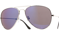 Aviator Sunglasses, $9.99