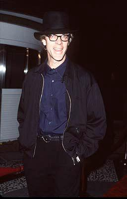 Stewart Copeland at the premiere of Gramercy's Lock, Stock and Two Smoking Barrels