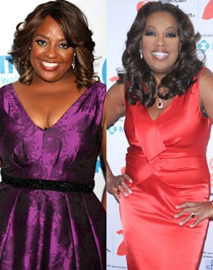 Are Star Jones & Sherri Shepherd Beefing Over A Man?