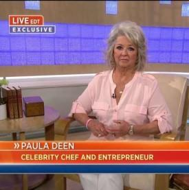 UPDATE: 'GMA' Regains Ratings Top Spot Day After 'Today' Wins With Paula Deen