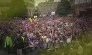 Team GB's Medallists Return Home To Celebrate