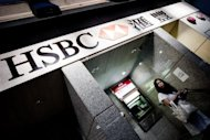<p>US prosecutors are looking into whether British bank HSBC was involved in laundering money for Mexican drug cartels and moving cash for Saudi Arabian banks with ties to terrorists, The New York Times reported Saturday.</p>