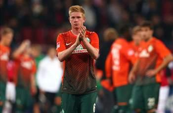 De Bruyne has not discussed Chelsea future with Mourinho