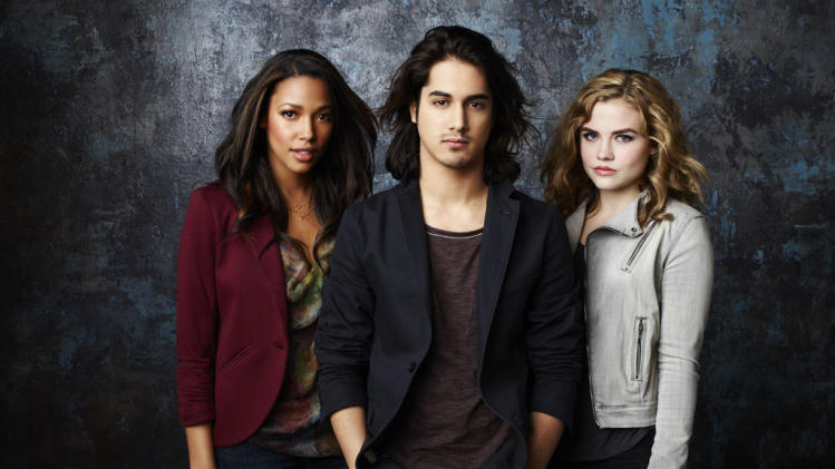"""Twisted"" Season 1"