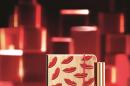 """Yves Saint Laurent has unveiled its """"Kiss & Love"""" makeup collection for the holiday season."""