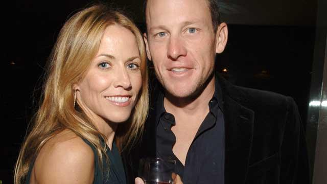 Sheryl Crow on Ex, Lance Armstrong