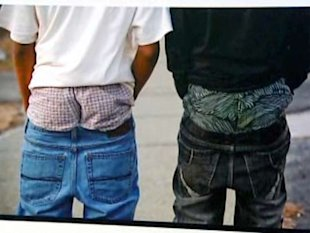 7 Worst Fashion Trends Ever