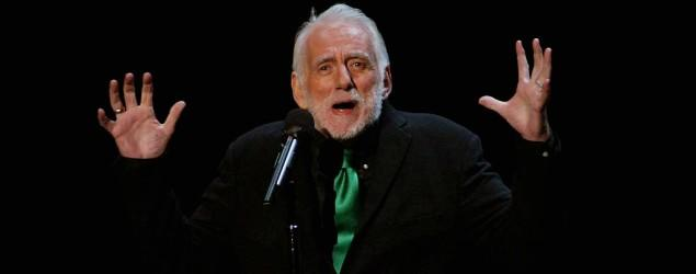 Mega-selling poet Rod McKuen dies at 81
