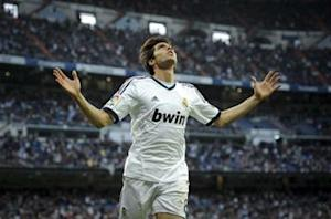 Bale would be welcomed at Real Madrid, says Kaka