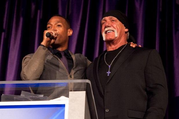 Hulk Hogan to Break Silence in 'Good Morning America' Interview