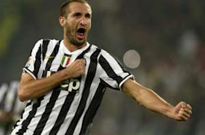 Chiellini: Juventus one step away from dream final