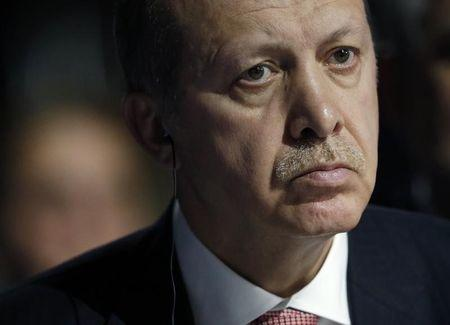 In Erdogan's Turkey, dissent may be bad for business
