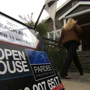 Rising home prices helping homeowners get heads above water