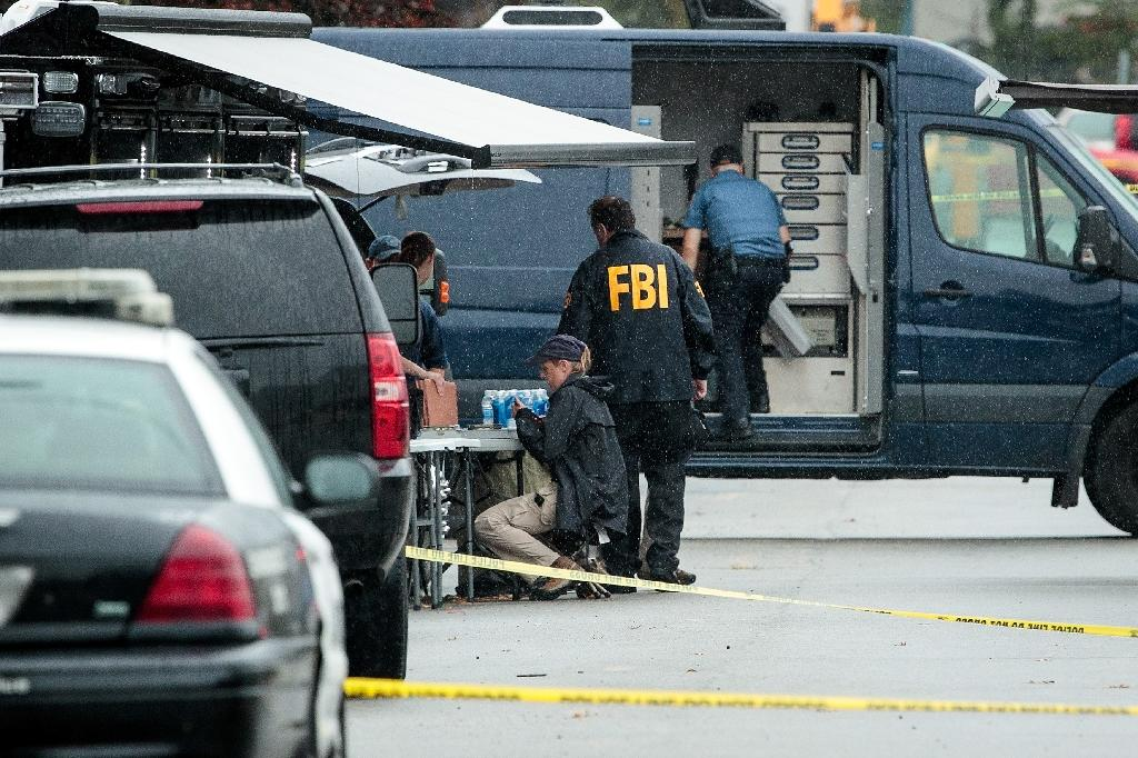 New York bomb suspect apparently acted alone: FBI