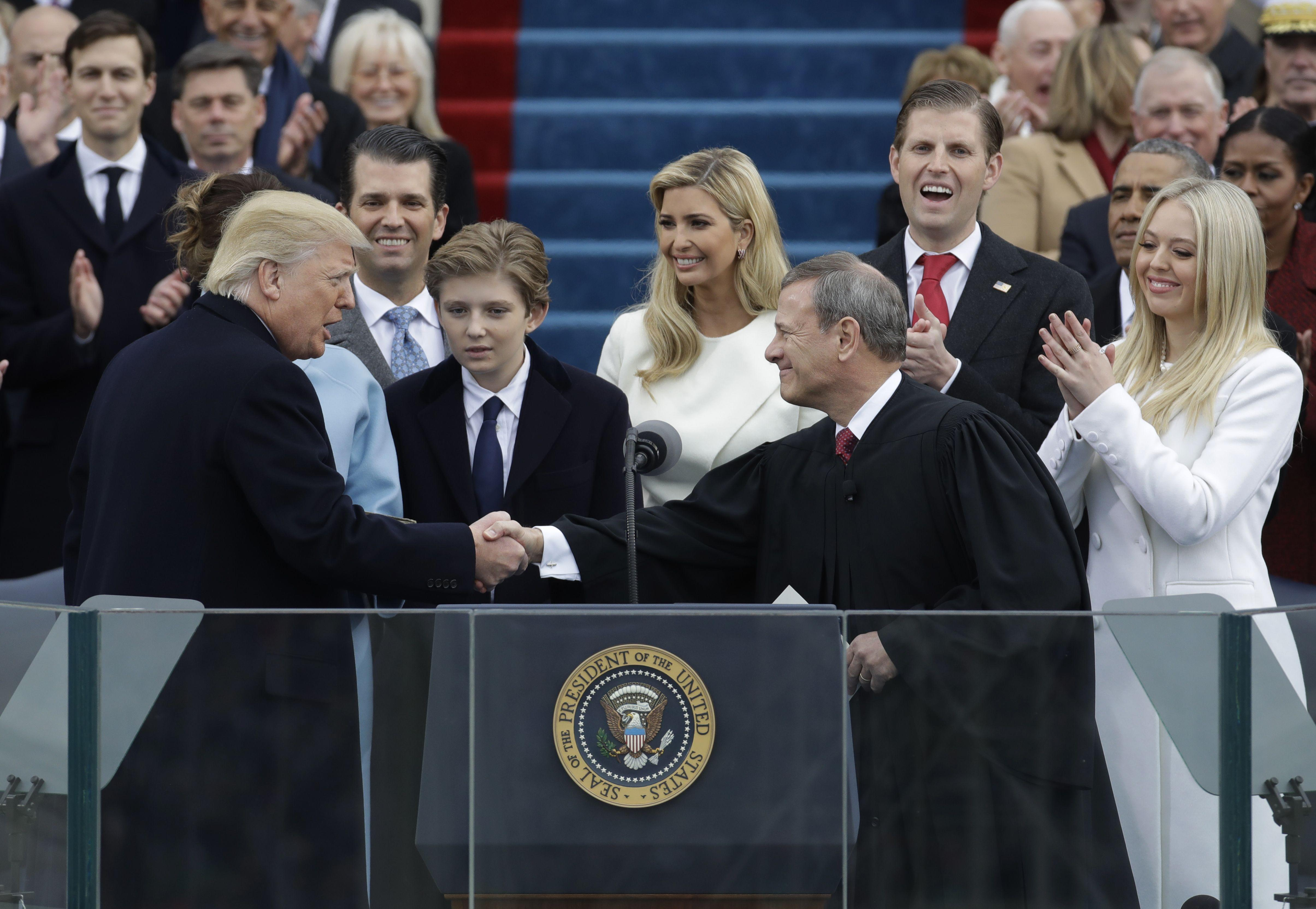 NBC News Leads Broadcast TV Viewing On Inauguration Day With 5.8M Tuned In