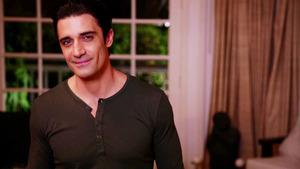 See Inside Actor Gilles Marini's Los Angeles Home