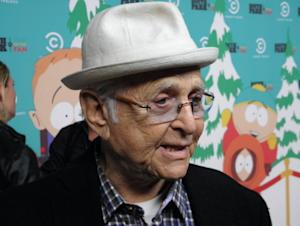 Norman Lear, Downtown Julie Brown on Hand to Honor 15 Years of 'South Park'