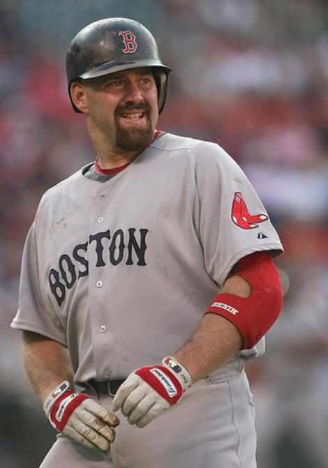Kevin Youkilis a Yankee? Stranger Things Have Happened