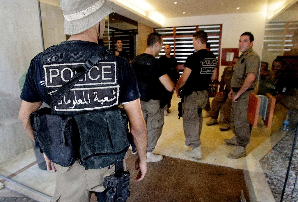 Lebanon minister accused of carrying explosives faces retrial