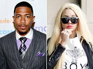 "Nick Cannon Says He Reached Out to Amanda Bynes: ""I Tried"""