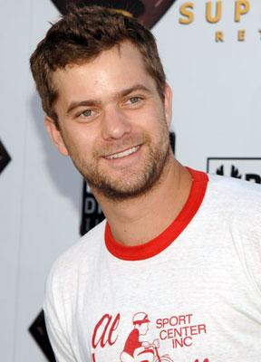 Premiere: Joshua Jackson at the Westwood premiere of Warner Bros. Pictures' Superman Returns - 6/21/2006